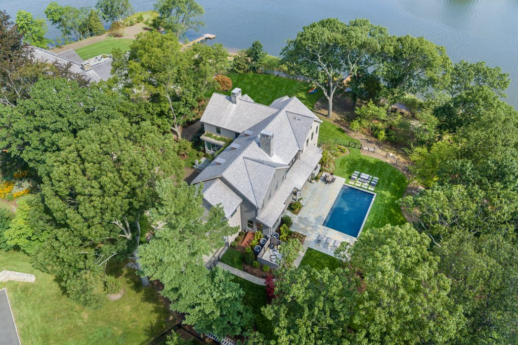This home is the epitome of a natural water environment and surrounding wildlife. The project is named after the Blue Herons, Egrets, Bald Eagles, and Osprey nesting nearby.